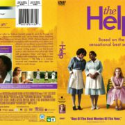 The Help (2011) R1 DVD Cover