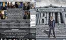 Bull - Season 1 (2017) R1 Custom DVD Covers & Labels