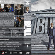 Bull – Season 1 (2017) R1 Custom DVD Covers & Labels