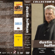 Dustin Hoffman Collection 6 (2010-2015) R1 Custom DVD Covers