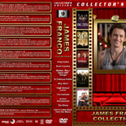 James Franco - Collection 6 (2016-2017) R1 Custom DVD Cover