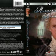 Alexander Hamilton (2007) R1 DVD Cover