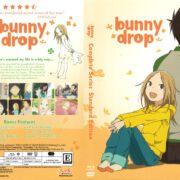 Bunny Drop (2011) R1 DVD Cover