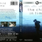 The Child in Time (2018) R1 DVD Cover
