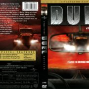 Duel (2004) R1 DVD Cover