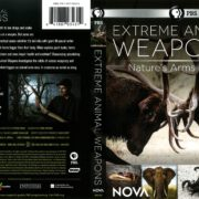 Extreme Animal Weapons (2017) R1 DVD Cover