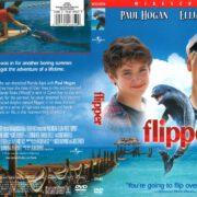 Flipper (2003) R1 DVD Cover