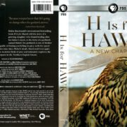 H is for Hawk: A New Chapter (2017) R1 DVD Cover