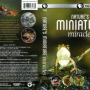 Nature's Miniature Miracles (2017) R1 DVD Cover