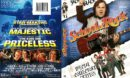 School of Rock (2003) R1 DVD Cover