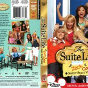 The Suite Life of Zack Cody: Sweet Suite Victory (2007) R1 DVD Cover
