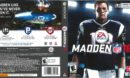 Madden NFL 18 (2017) XBOX ONE USA Cover