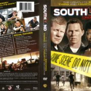 Southland Seasons 2, 3, & 4 (2013) R1 DVD Cover