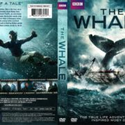 The Whale (2015) R1 DVD Cover