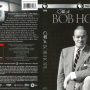 This is Bob Hope… (2017) R1 DVD Cover