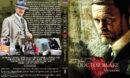 The Doctor Blake Mysteries - Season 1 (2015) R1 Custom DVD Cover & Labels