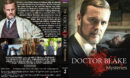 The Doctor Blake Mysteries - Season 2 (2015) R1 Custom DVD Cover & Labels