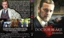 The Doctor Blake Mysteries - Season 2 (2015) R1 Custom DVD Cover & Labels