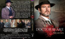 The Doctor Blake Mysteries - Season 3 (2016) R1 Custom DVD Cover & Labels