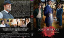 The Doctor Blake Mysteries - Season 4 (2016) R1 Custom DVD Cover & Labels