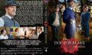 The Doctor Blake Mysteries - Season 4 (2016) R1 Custom DVD Cover & Labels