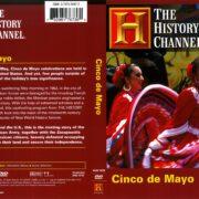 Cinco de Mayo (2004) R1 DVD Cover