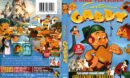 Gabby Cartoon Collection (2014) R1 DVD Cover