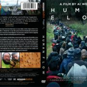 Human Flow (2017) R1 DVD Cover
