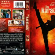 The Karate Kid (2010) R1 DVD Cover