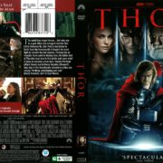 Thor (2013) R1 DVD Cover