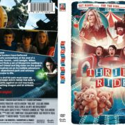 Thrill Ride (2016) R1 DVD Cover