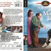 Throw Momma From the Train (1987) R1 DVD Cover