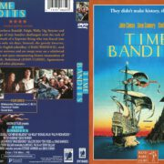 Time Bandits (1999) R1 DVD Cover