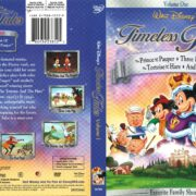 Timeless Tales Volume 1 (2005) R1 DVD Cover