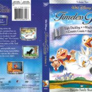 Timeless Tales Volume 2 (2005) R1 DVD Cover