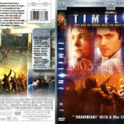 Timeline (2003) R1 DVD Cover