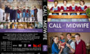 Call the Midwife - Season 7 (2018) R1 Custom DVD Cover & Labels