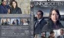 Unforgotten - Season 1 (2017) R1 Custom DVD Cover & Labels