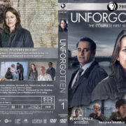 Unforgotten – Season 1 (2017) R1 Custom DVD Cover & Labels