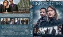 Unforgotten - Season 2 (2018) R1 Custom DVD Cover & Labels