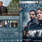 Unforgotten – Season 2 (2018) R1 Custom DVD Cover & Labels