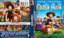 Early Man (2018) R1 DVD Cover