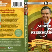 Mister Rogers' Neighborhood It's A Beautiful Day Collection (2018) R1 DVD Cover