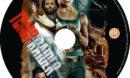Tomb Raider (2018) R0 CUSTOM DVD Label