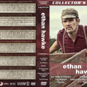 Ethan Hawke - Collection 7 (2016-2017) R1 Custom DVD Covers