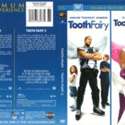 Tooth Fairy Double Feature (2012) R1 DVD Cover