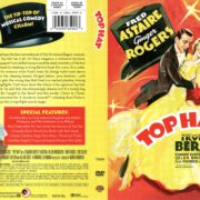 Top Hat (2005) R1 DVD Cover