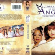 Touched By An Angel Season 4 (1997) R1 DVD Cover
