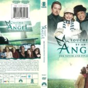 Touched By An Angel Season 9 (2013) R1 DVD Cover