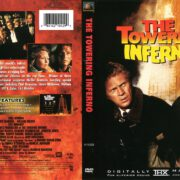 The Towering Inferno (1998) R1 DVD Cover